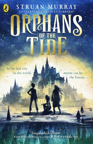 Orphans of the Tide