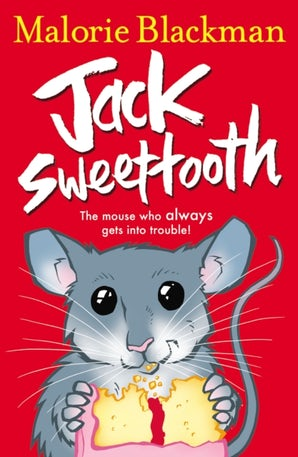 Jack Sweettooth
