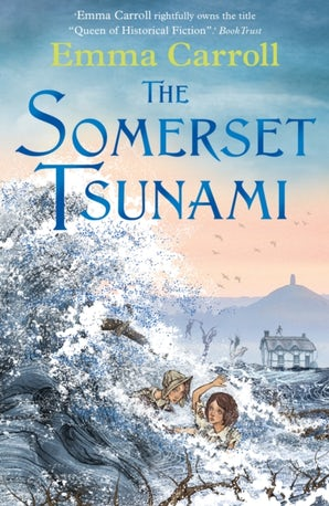 The Somerset Tsunami
