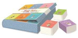 Peter Rabbit: A Big Box of Little Books