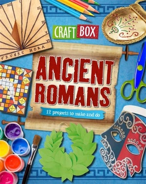 Craft Box: Ancient Romans