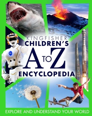 Children's A to Z Encyclopedia