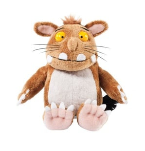 "Gruffalo's Child Sitting Plush Toy (7""/18cm)"