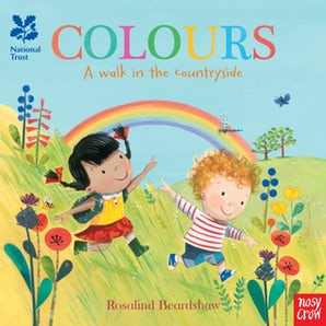 National Trust: Colours, A Walk in the Countryside