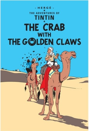 The Crab with the Golden Claws