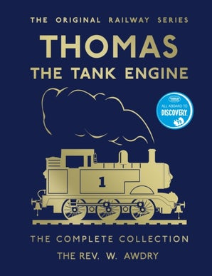 Thomas the Tank Engine: Complete Collection 75th Anniversary Edition