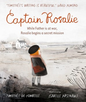 Captain Rosalie
