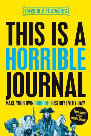 This is a Horrible Journal
