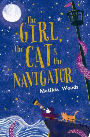 The Girl, the Cat and the Navigator