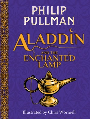 Aladdin and the Enchanted Lamp (HB)(NE)