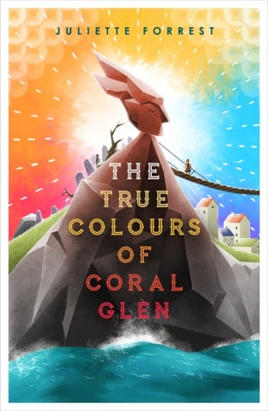 The True Colours of Coral Glen