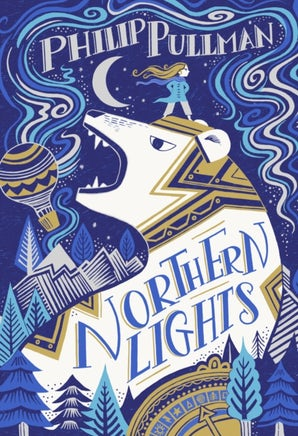 His Dark Materials: Northern Lights (Gift Edition)