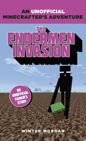 Minecrafters: The Endermen Invasion