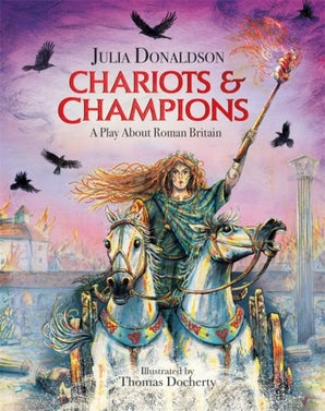 Chariots and Champions