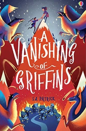 SONGS OF MAGIC BK 2 A VANISHING OF GRIFF