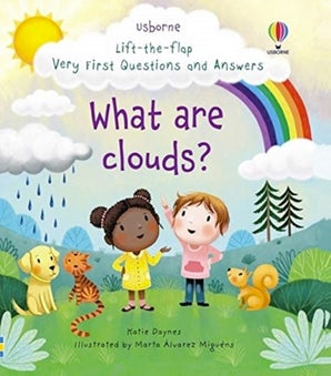 What are Clouds?