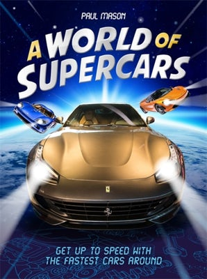 A World of Supercars