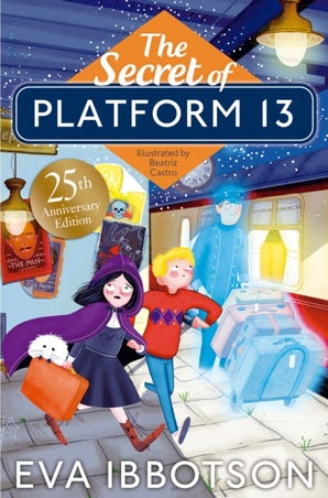The Secret of Platform 13