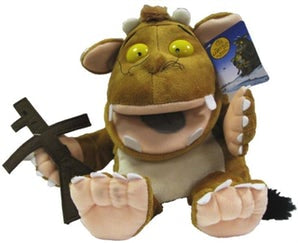 Gruffalos Child Hand Puppet 14 Inch