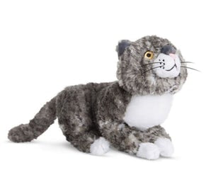 "Mog The Forgetful Cat Plush Toy (9.5""/24cm)"