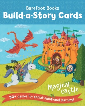 Build a Story Cards Magical Castle