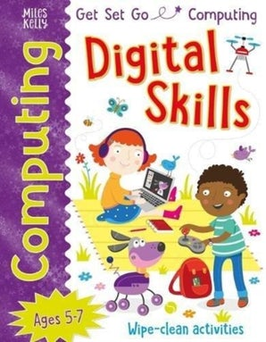 Get Set Go: Computing - Digital Skills