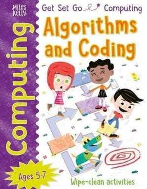 Get Set Go: Computing - Algorithms and Coding