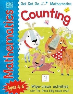 Get Set Go: Mathematics - Counting