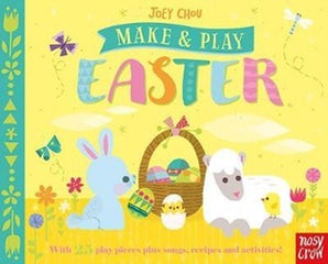 Make and Play: Easter