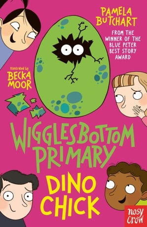 Wigglesbottom Primary: Dino Chick