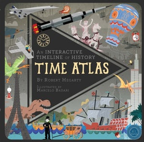 Time Atlas