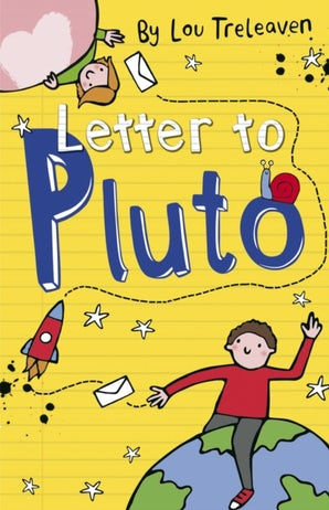 Letter to Pluto