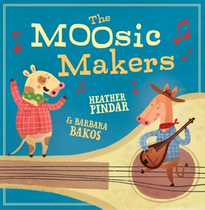 The MOOsic Makers