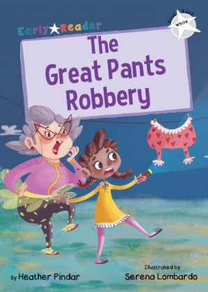 The Great Pants Robbery