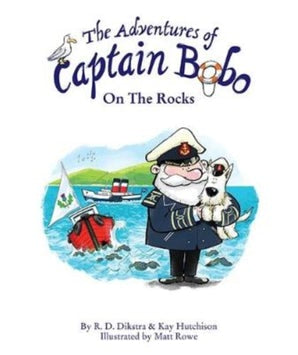 The Adventures of Captain Bobo : On the Rocks