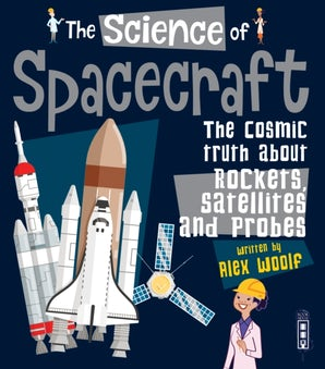 The Science of Spacecraft