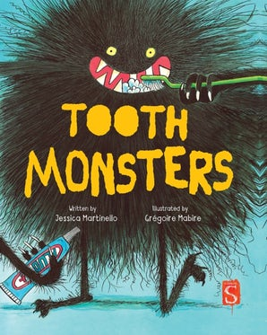 Tooth Monsters