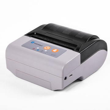 3 Inch Mobile Portable Printer BC-P80B2