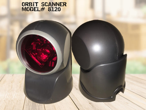 Orbit Laser Scanner 8120 Omni-Directional Barcode Scanner