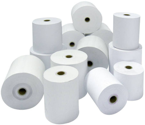 "Thermal Paper Roll 80mm x 80mm 3"" (24 Pcs)"