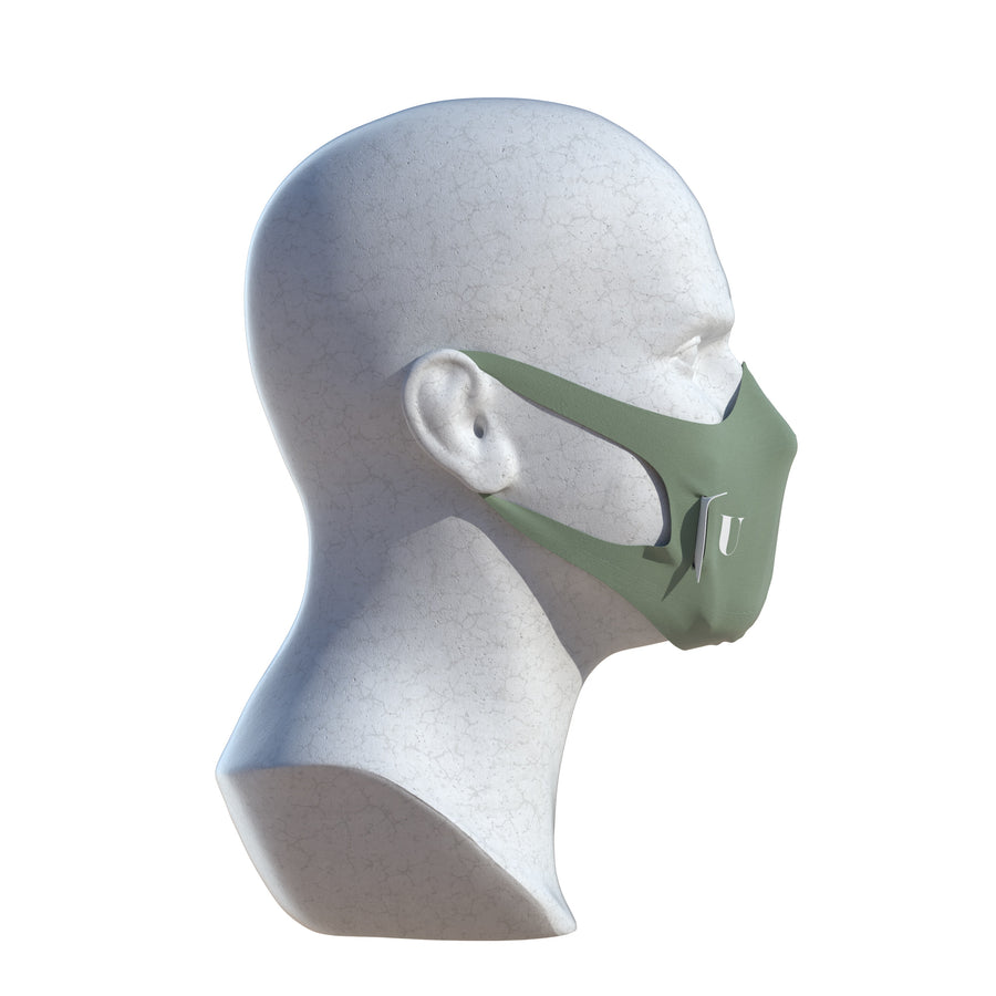 U-Mask Model Two Army