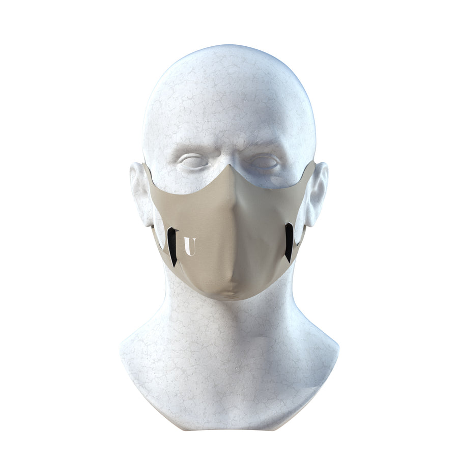 U-Mask Model Two Desert