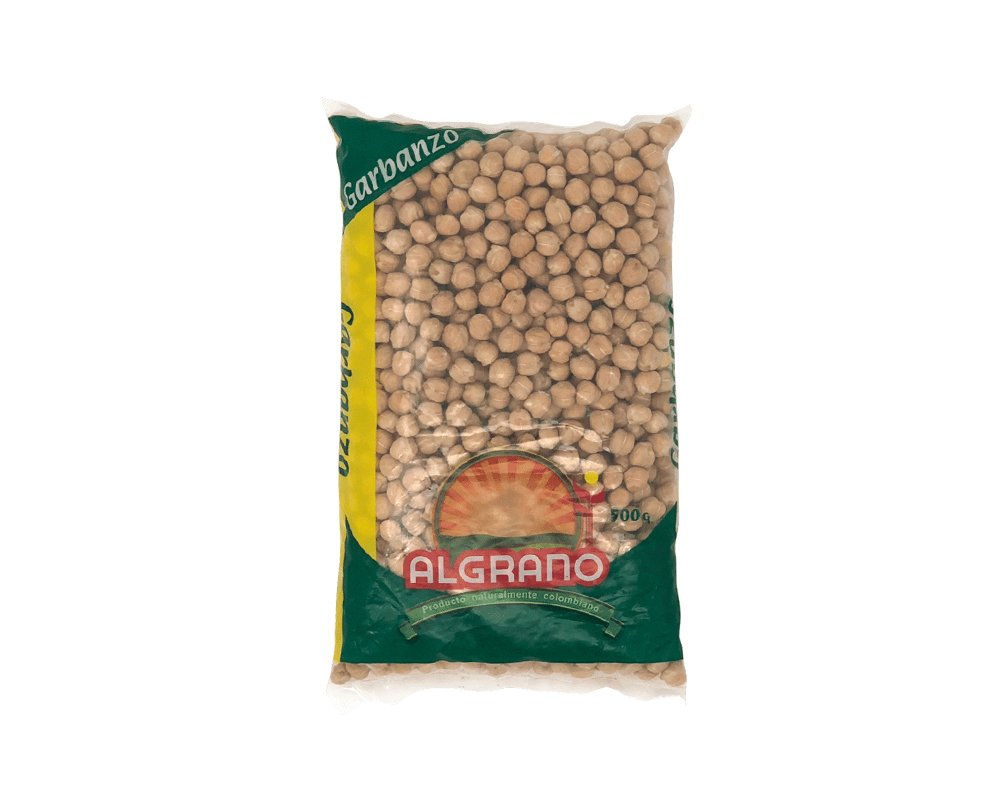 Garbanzo Algrano - 500 gr