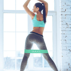 Looped Resistance Band