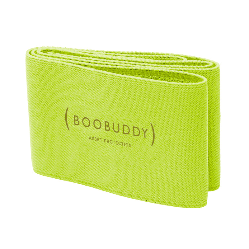 Boobuddy Breast Support Band - Green