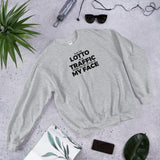 Play the Lotto Unisex Sweater
