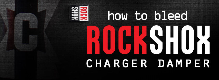 How to Bleed RockShox Charger Damper