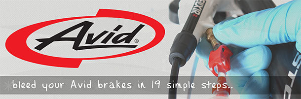 How to Bleed Avid Brakes Like a Pro