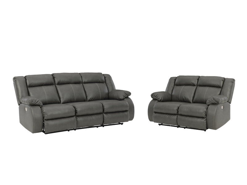 Denoron Signature Design 2-Piece Living Room Set image