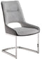 Grey Dining Chair (Set of 2) image
